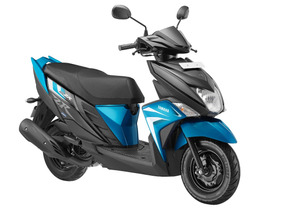 Yamaha Ray Zr 2018 Dos Colores