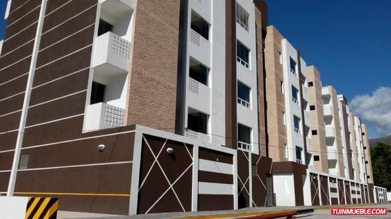 Apartamentos En Venta Res Trevi, Barrio Sucre 04241408770