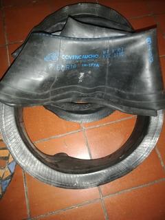 Tripas Y Protector 750 R 16