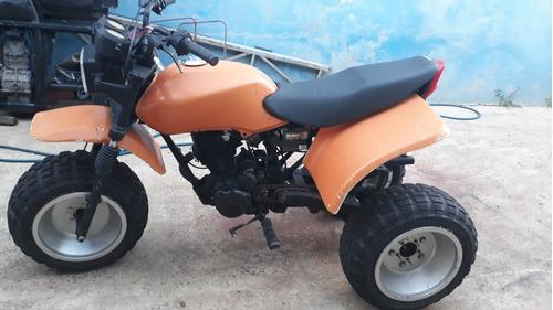 Honda 125 Cc Cross
