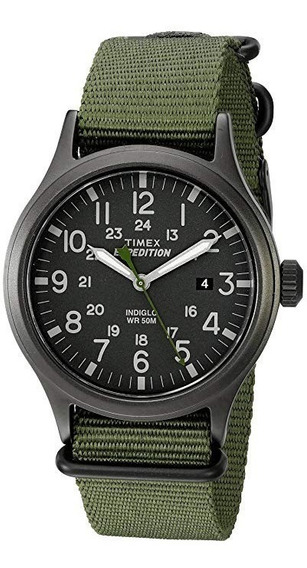 Reloj Tactico Timex Men
