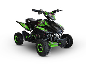 Mini Quadriciclo Ligeirinho 49cc Para Crianças
