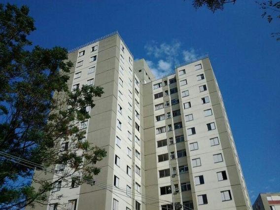Apartamento Em Vila Suzana, São Paulo/sp De 70m² 2 Quartos Para Locação R$ 1.500,00/mes - Ap304460