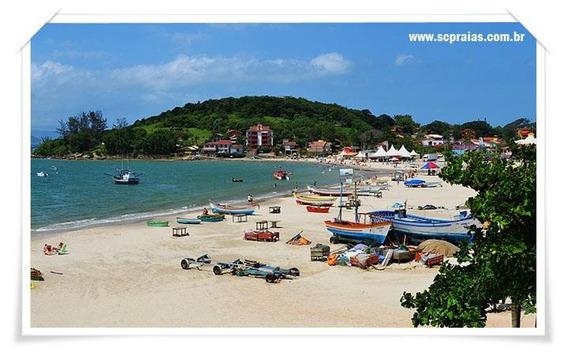 Ótima Propriedade Com Duas Casas Na Praia Da Pinheira, Palhoça. - Ca0476