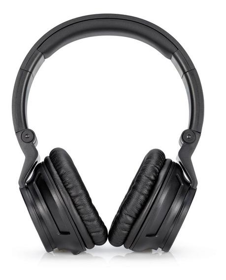 Fone De Ouvido Headset Stereo Hp H3100 - T3u77aa - Preto