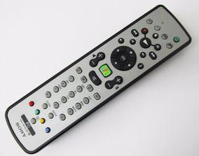 Controlr Remoto Sony Vaio Rm-mce10e Original Pcva-ir8u