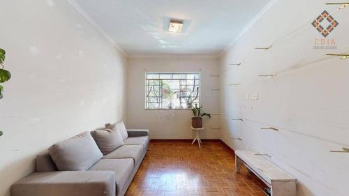 Apartamento Para Compra Com 2 Quartos Localizado Em Perdizes - Ap52935