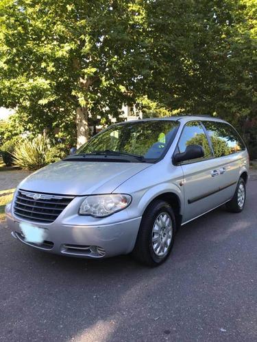 Chrysler Caravan 2.4 Se 2.4 2007