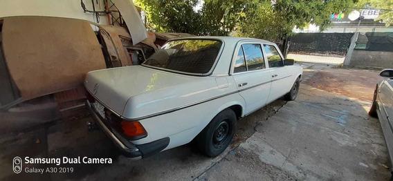 Mercedes-benz Clase A 240 Nafta