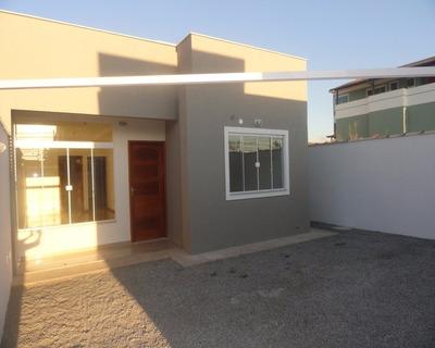 Casa Linear A Venda Na Rua Niterói No Bairro Jardim Marilea - 372 - 32565148