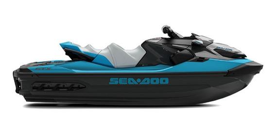 Moto De Agua Sea Doo Gtx Std 170 2020 C/sound System Nueva