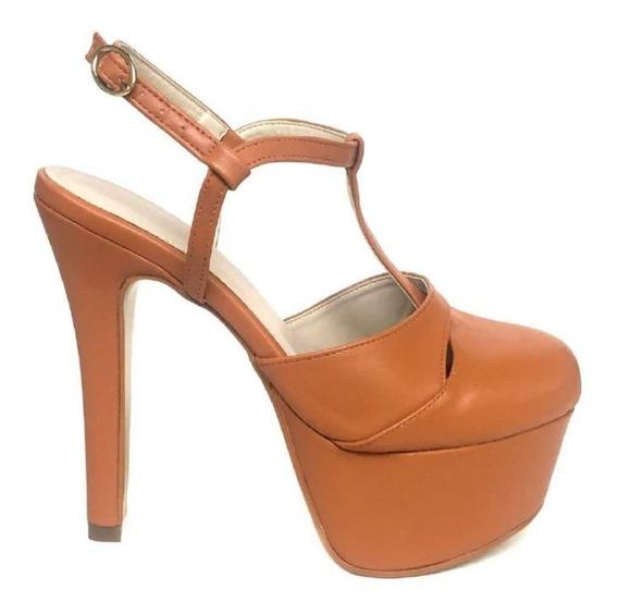 Sandália Meia Pata Gucci Inspired Salto Grosso Ou Fino 13 Cm - Várias Cores