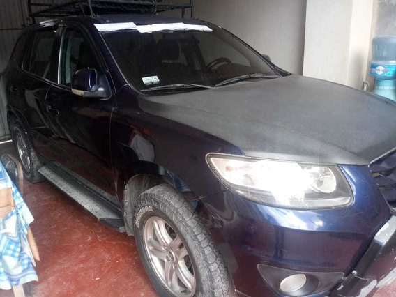 Alquiler De Camioneta Hyundai Santa Fe, Ayacucho