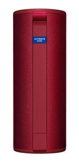 Bocina Ultimate Ears Megaboom 3 portátil inalámbrica Sunset red