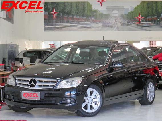 Mercedes-benz C-180 Kompressor Classic 1.6 16v Aut. 201
