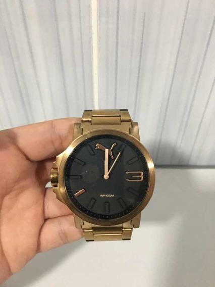 Relógio Wr10 Puma