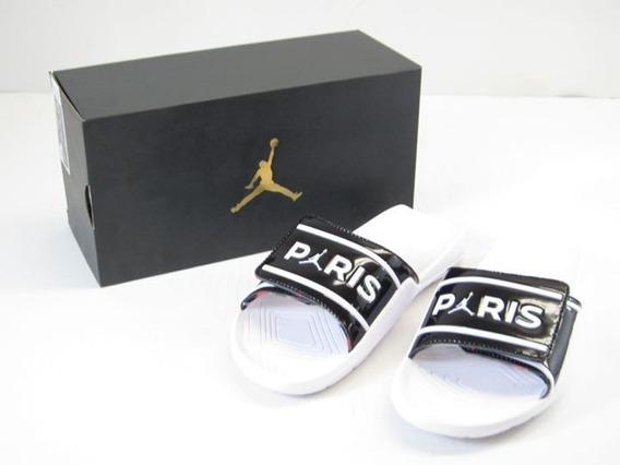Ojota Chinela Nike Jordan Hydro 7 V2 Psg 100% Original