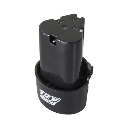 Bateria 12v Parafusadeira Lítio 1.5 Ah