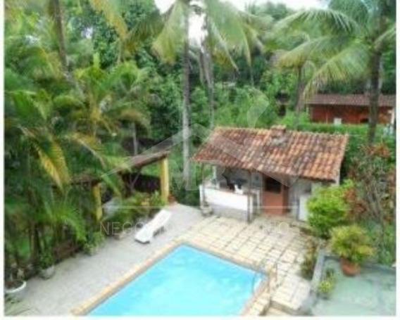 Sitio Na Br 101 - Cachoeira De Macacu - Ca00042 - 32959052
