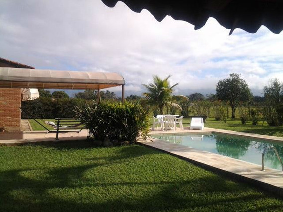 Rural Para Venda, 3 Dormitórios, Pilões - Guaratinguetá - 455
