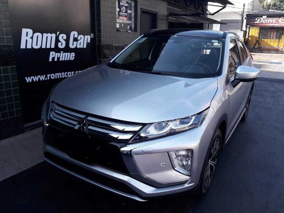 Mitsubishi Eclipse Cross Hpe Awd 1.5