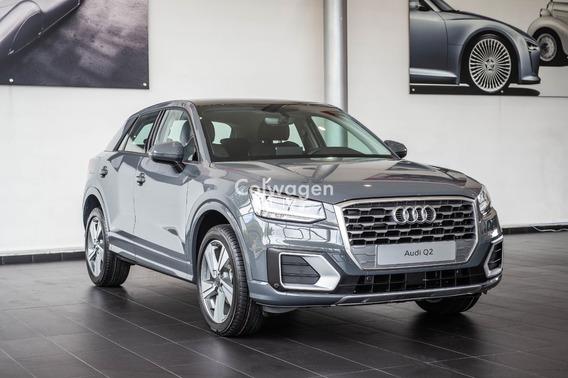 Audi Q2 Progressive 2020