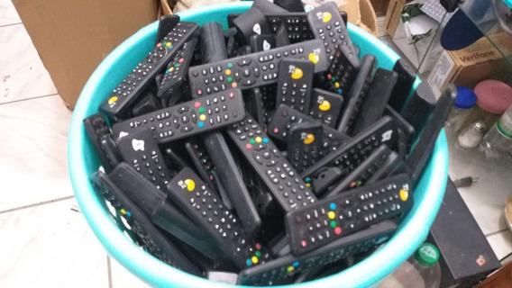 Kit 30 Controle Usado Original Oi Tv Hd Elsys 3,5 Reais Cada