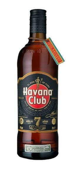 Ron Havana Club Añejo 7 Años 700 Ml.*