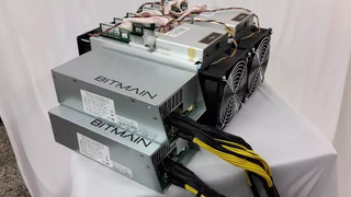 Antminer S9 14 Th