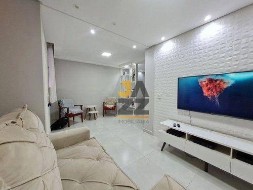 Imagem 1 de 28 de Casa À Venda, 128 M² Por R$ 550.000,00 - Jardim Americano - Sorocaba/sp - Ca13839