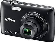 Camera Nikon Coolpix Mais Barata Do Mercado Livre