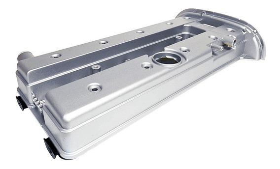 Tampa Válvulas Motor Em Alumínio Vectra 2.0 / 2.2 / 2.4 16v