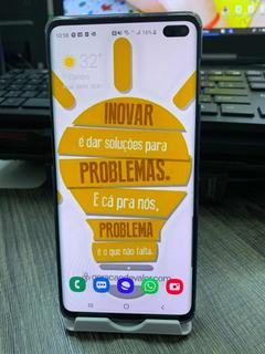Celular Samsung S10+ 128gb Dual Sim