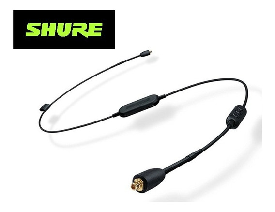 Shure Cabo Bluetooth Rmce-bt1