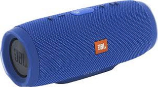Parlante Jbl Charger 3 Inalambrico Impecable