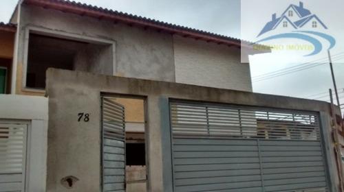 Venda Sobrado Guarulhos  Brasil - So0250