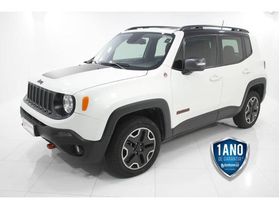 Jeep Renegade Trailwalk 2.0 Aut 4p