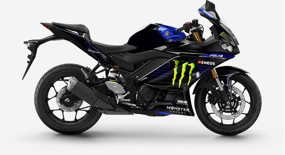 Nova R3 Abs Monster - 2020 Sem Entrada Ou Taxa Zero - Sp