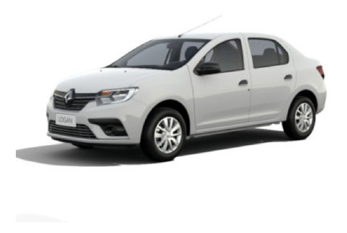 Renault Logan 2021 1.6 16v Life