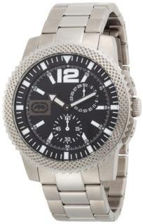 Marc Ecko Hombres E13538g2 The Collegiate Multifuncion Reloj