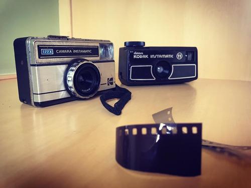 Maquinas Fotográficas Kodak Antigas