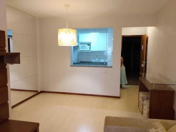 Apartamento De Condomínio Em Londrina - Pr - Ap2003_gprdo