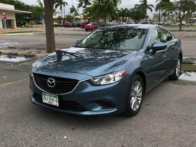 Mazda Mazda 6 2.5 I Sport L4/ At