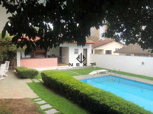 Imagem 1 de 30 de Casa À Venda, 315 M² Por R$ 3.750.000,00 - Alphaville - Barueri/sp - Ca0627