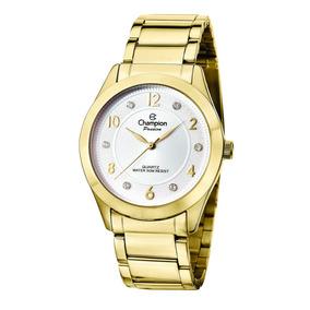 Relógio Champion Feminino Passion - Cn29230h