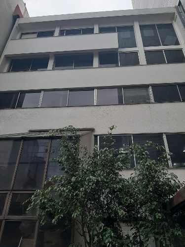 Polanco Edificio En Privada De Horacio