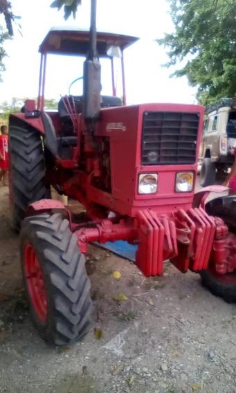 Tractor Agricola Belarus 522, Modelo Lancero Vm 62