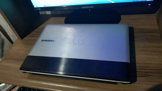 Notebook Samsung Modelo Np-rv415l + Pasta Executiva