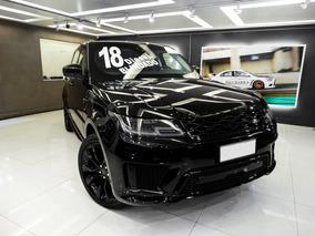 Land Rover Sport Hse Dynamic 2018 Blindado