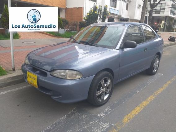 Hyundai Accent Web 1.4